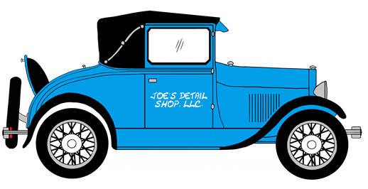 Joe's Detail Shop, LLC