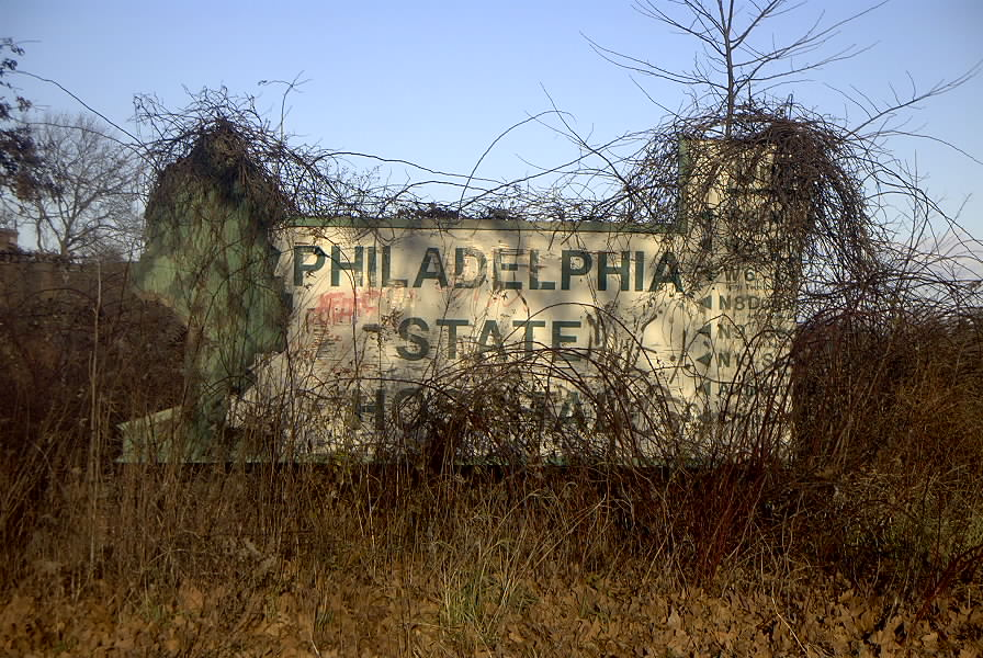 image via Philadelphiastatehospital.com