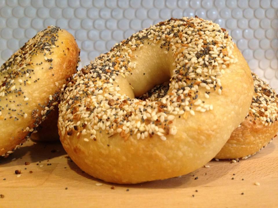 knead-bagels