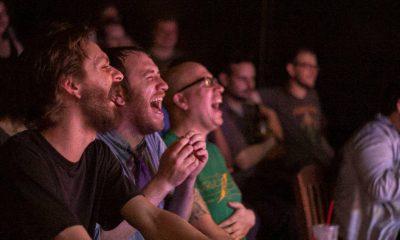 laughing-crowd