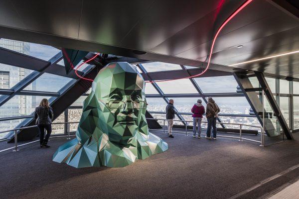 liberty one observation deck