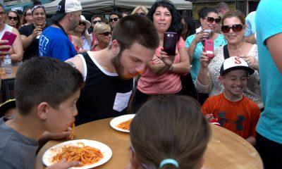 la-festa-spaghetti-contest