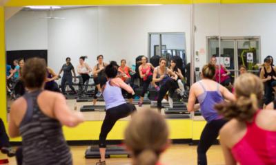 Sweat Fitness Bootcamp