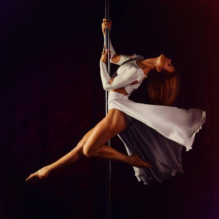 pole dance competition