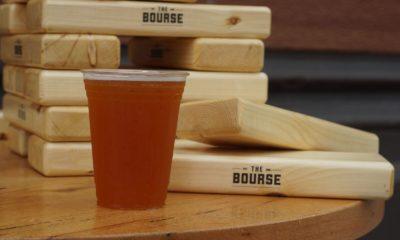 the bourse