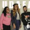 JUDAEA Interview
