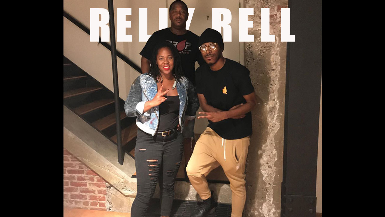 RELLY RELL Interview