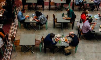 bourse food hall