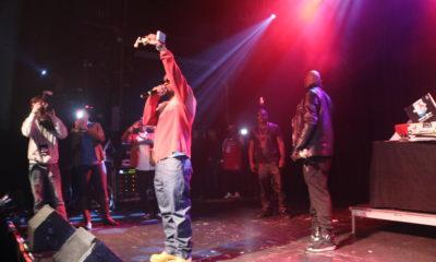 philly hip hop awards