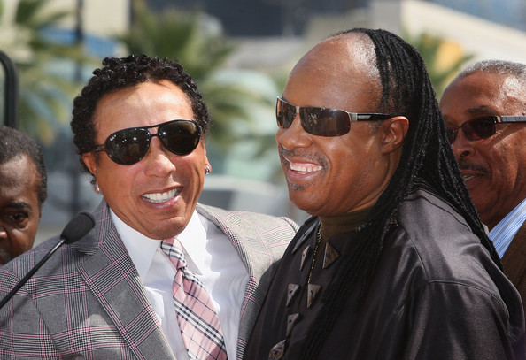 STEVIE WONDER/SMOKEY ROBINSON TRIBUTE: SONGS IN THE KEY OF LIFE AND LOVE