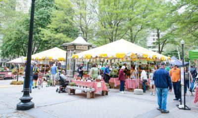 rittenhouse flower market