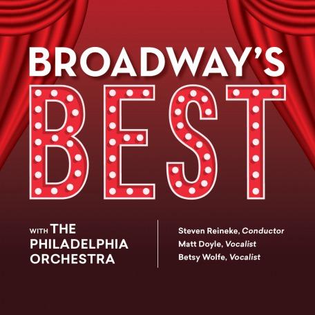 Broadway's Best