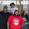 rep jordan a harris interview