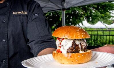 burger brawl 2019