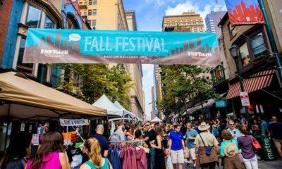 Midtown Village Fall Festival