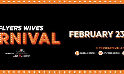 Flyers Wives Carnival