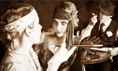 SCIENCE AFTER HOURS: THE ROARING 20S