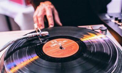 Art, Vibes, and Vinyl