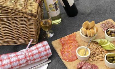 rouge -picnic