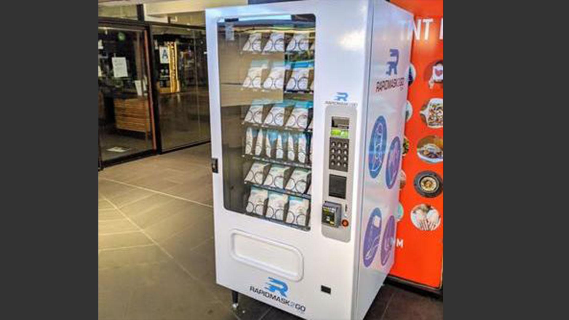 ppe-vending-machines