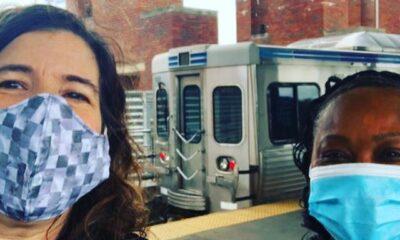 septa -face -covered