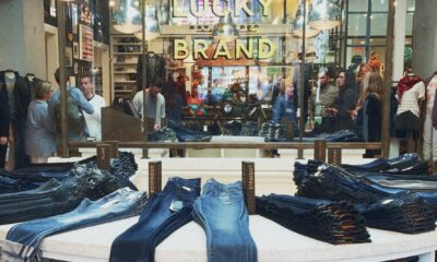 lucky brand dungarees bankruptcy