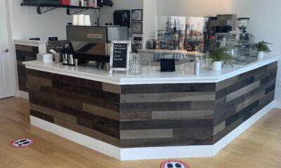 bold coffee bar