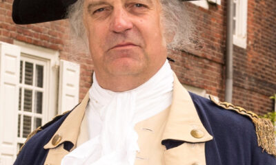 betsy ross house twilight tours