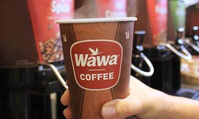 fee wawa coffee for education employees
