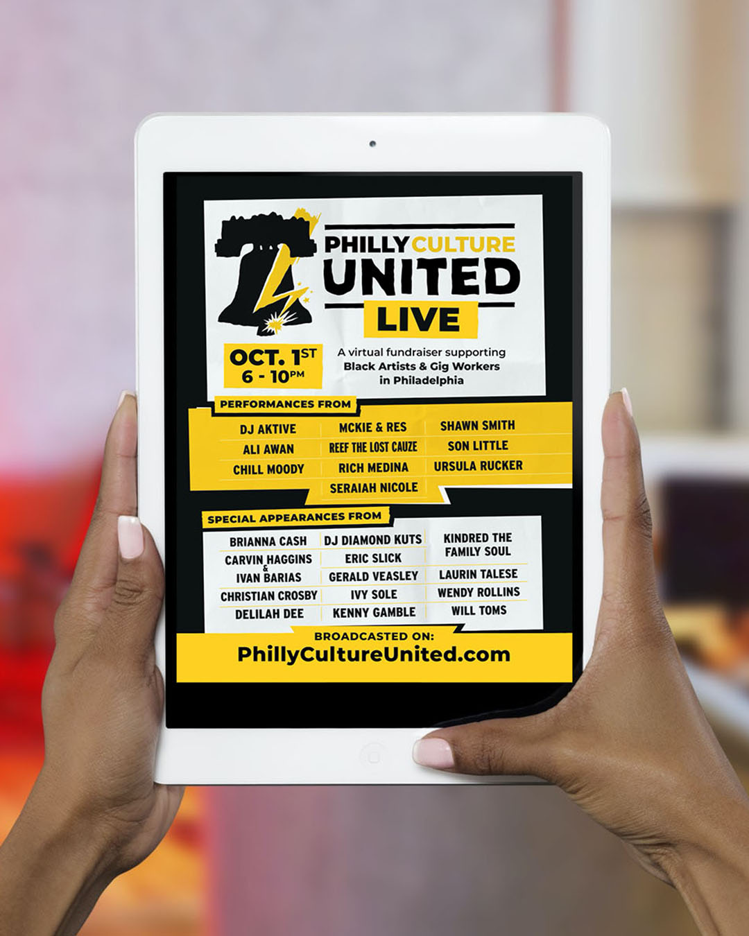 philly-culture-united-fund-raiser