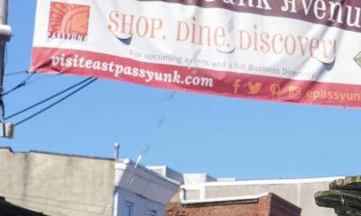 East Passyunk Logo