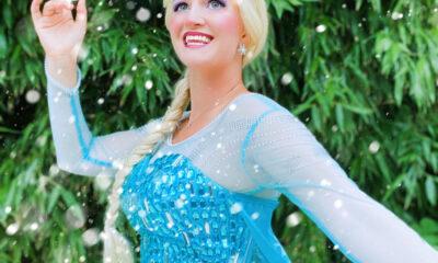 Snow Queen 1