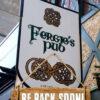 fergies pub closes
