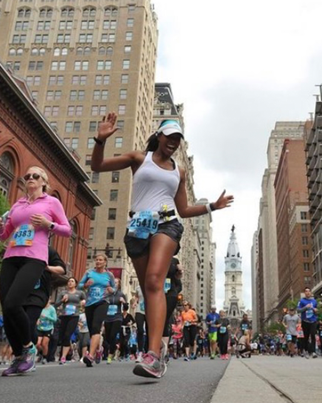 2021 broad street run