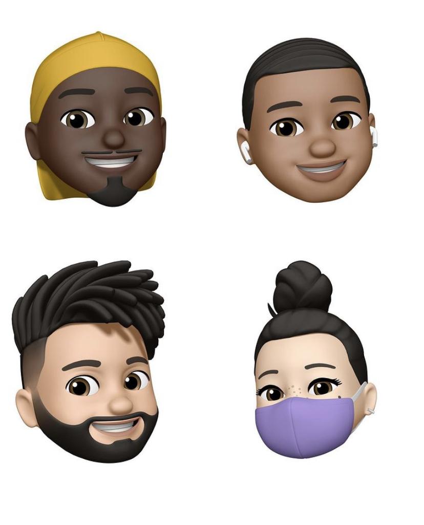 more inclusive emojis