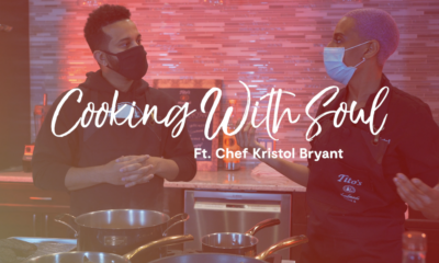 Learn How to Five Spiced Duck With Chopped Champion Chef Kristol Bryant