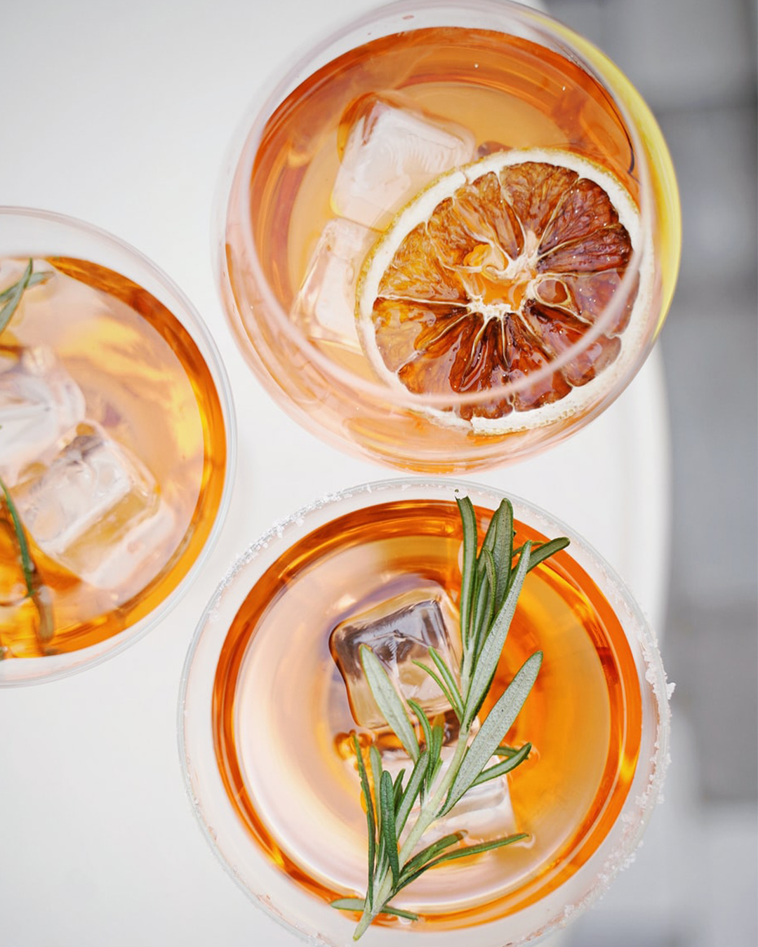 art in the age cocktail class