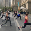 Dilworth Park FItness Class 2