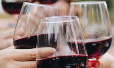 Bistro Romano Wine Tasting