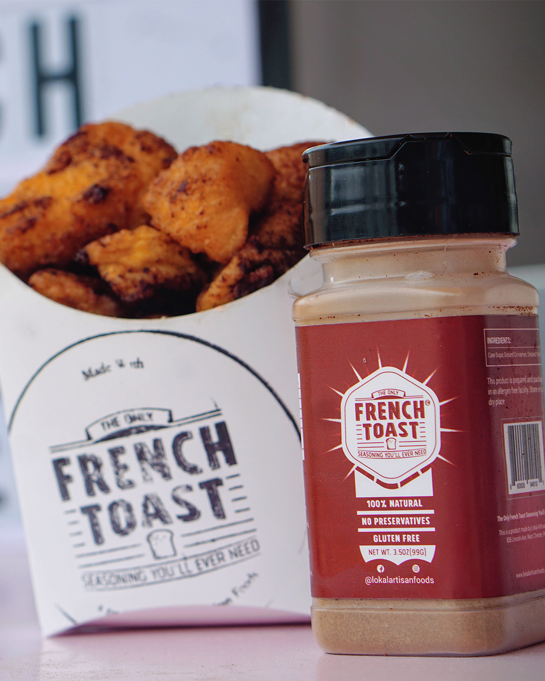 French Toast Bites 2