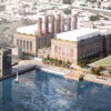 fishtown power plant