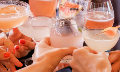 mother's day cocktail classes
