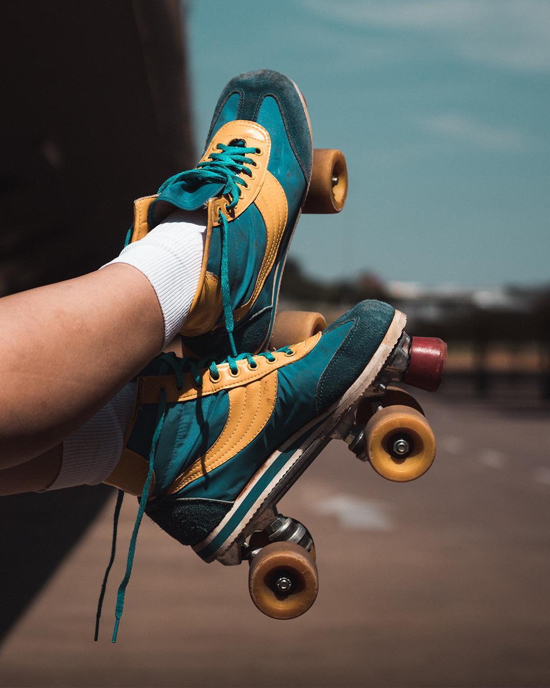 roller skating dilworth park