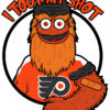 take your shot flyers