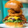 blume burger