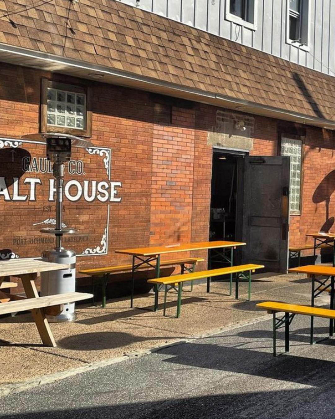gaul and co malt house