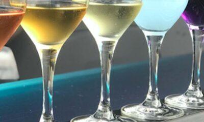 Jet wine pride month