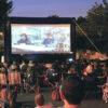 welcome america movie nights