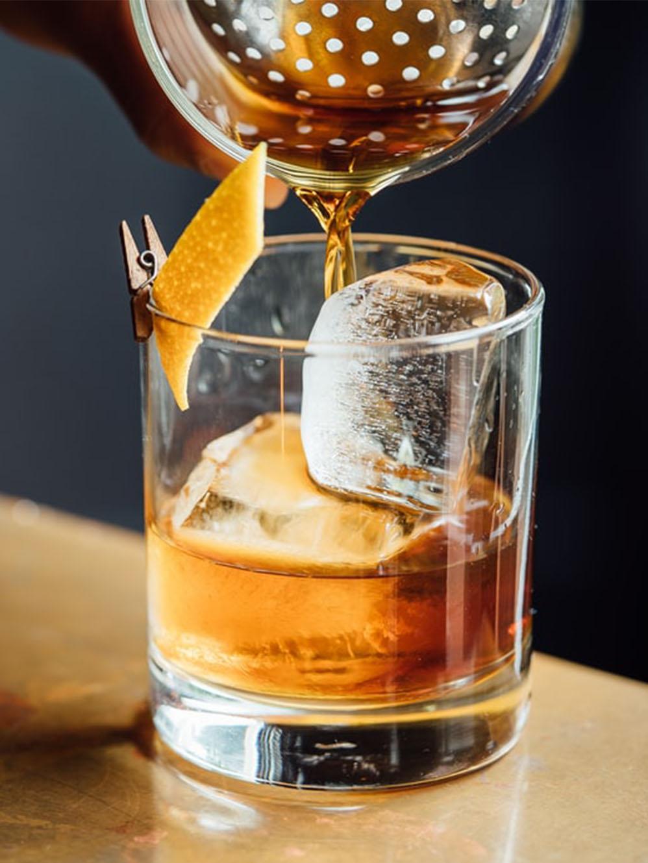 Ultimate Bourbon Tasting and Blind Whiskey Tasting