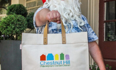 chestnut hill christmas in july